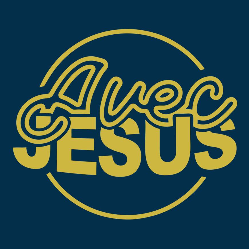 Avec Jésus – 16 juin